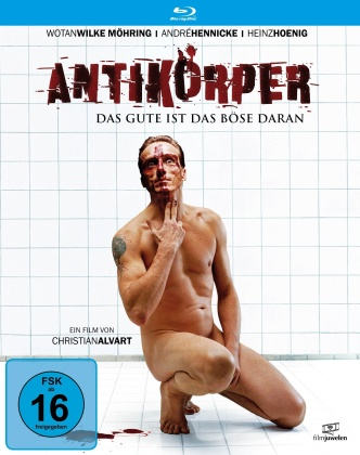 Antikörper - Das Gute ist das Böse daran (2005) (Filmjuwelen)