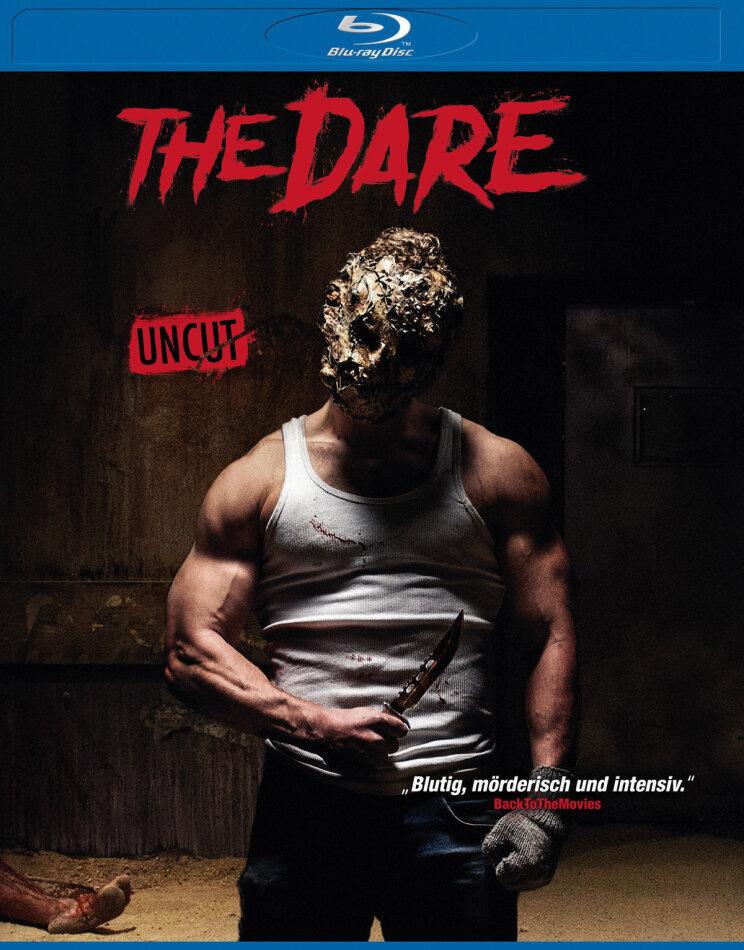The Dare (2019) (Uncut)