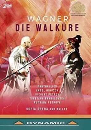 Orchestra of the Sofia Opera and Ballet, Pavel Baleff, … - Die Walküre (Dynamic)