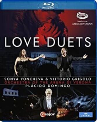 Love Duets / Various