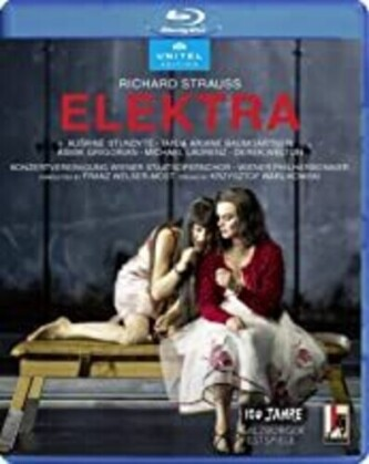 Strauss / Wiener Philharmoniker / Welser-Most - Elektra