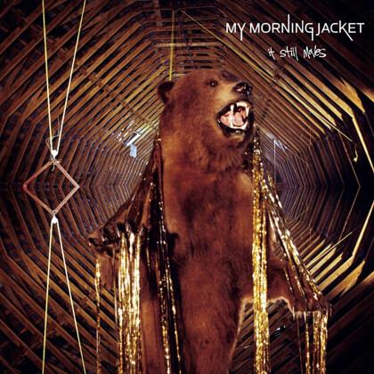 My Morning Jacket - It Still Moves (2021 Reissue, Limited Edition, 2 LPs)