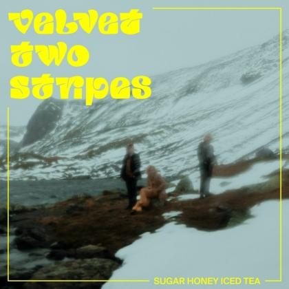 Velvet Two Stripes - Sugar Honey Iced Tea (LP)
