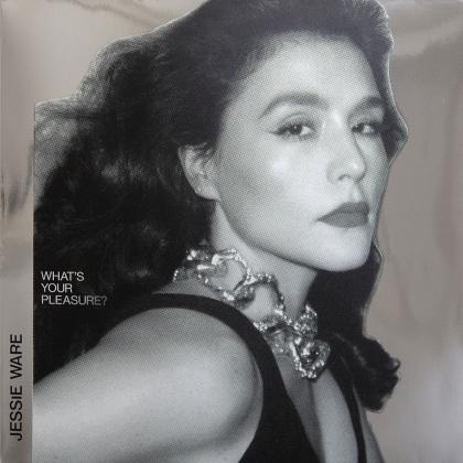 Jessie Ware - What's Your Pleasure? (Platinum Pleasure Edition, 2021 Reissue, 2 CDs)
