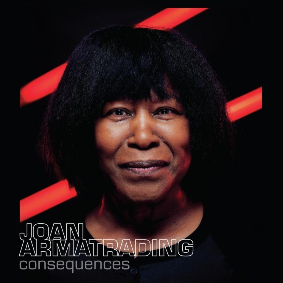 Joan Armatrading - Consequences (LP)