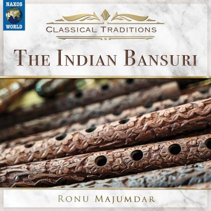 Ronu Majumdar - The Indian Bansuri