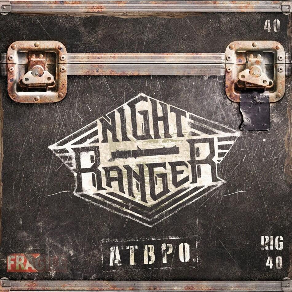 Night Ranger - Atbpo