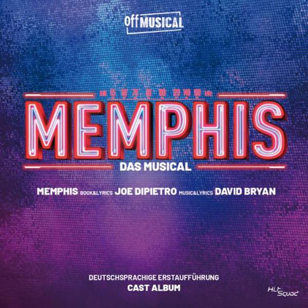 Sidonie Smith, Kevin Thiel & Van Tongeren - Memphis - OST - Musical (3 CD)