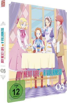 My Next Life as a Villainess - Vol. 3