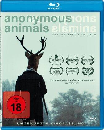 Anonymous Animals (2020) (Kinoversion, Uncut)