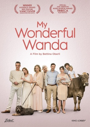 My Wonderful Wanda (2020)