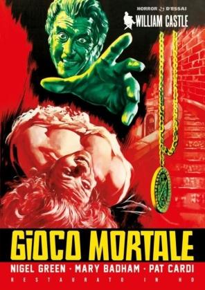 Gioco Mortale (1966) (Horror d'Essai, restaurato in HD)