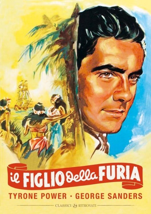 Il figlio della furia (1942) (Classici Ritrovati, n/b)