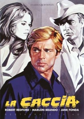 La caccia (1966) (Classici Ritrovati, Restaurato in HD)