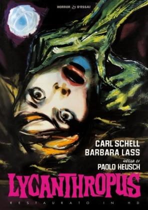 Lycanthropus (1961) (Horror d'Essai, restaurato in HD, s/w)