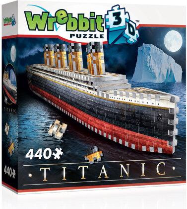 Titanic (Puzzle)