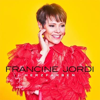Francine Jordi - Herzfarben - Meine Best Of (CH Edition)