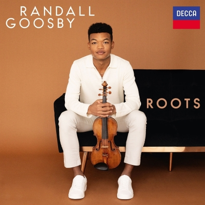 Randall Goosby - Roots
