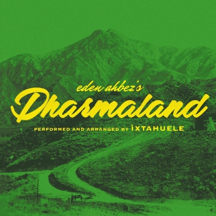 Ixtahuele - Dharmaland