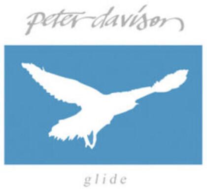 Peter Davison - Glide/Star Gazer (2021 Reissue, Limitiert)