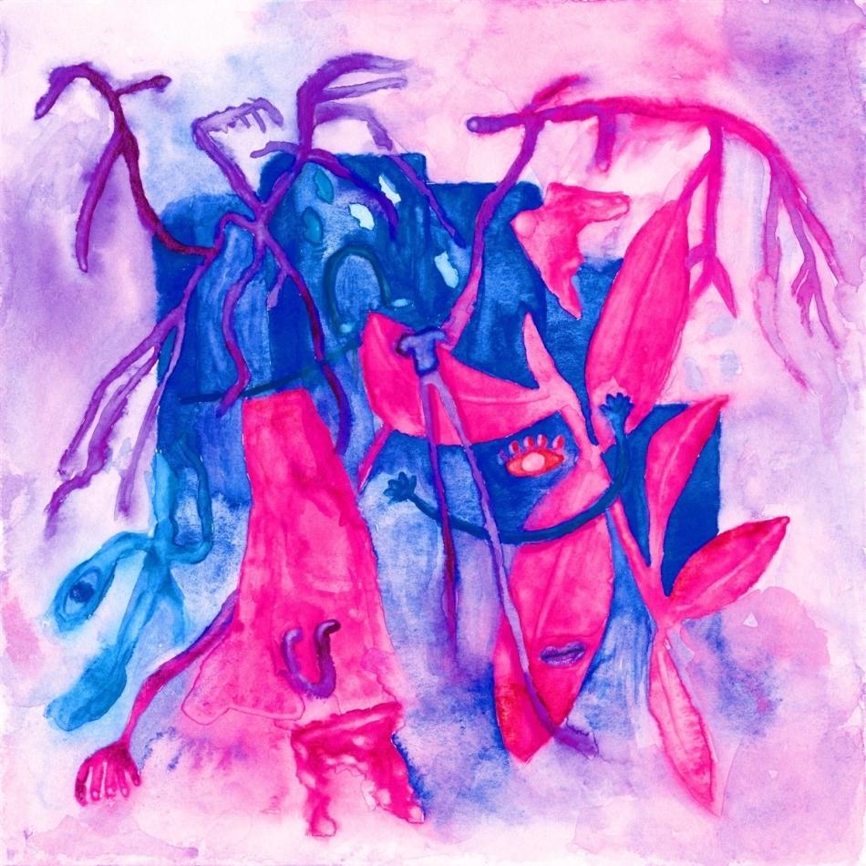 Magda Drozd - 18 Floors (LP)