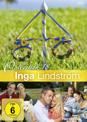 Inga Lindström - Collection 18 (3 DVDs)