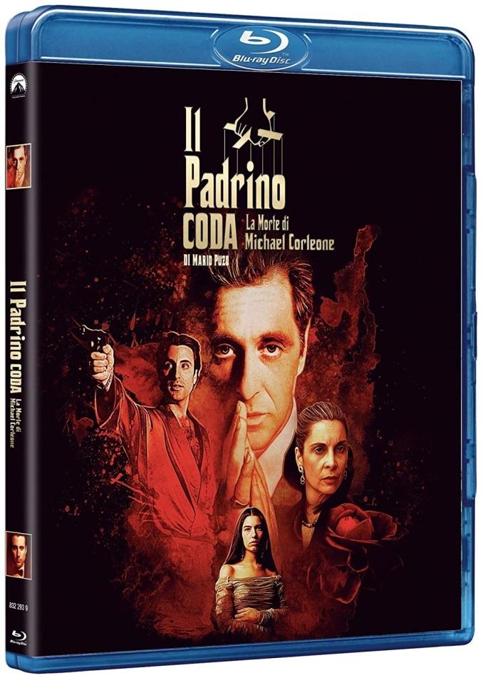 Il Padrino 3 - Coda - La morte di Michael Corleone (1990)