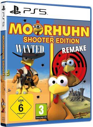 Moorhuhn Shooter Edition