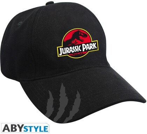 Casquette - Logo - Jurassic Park