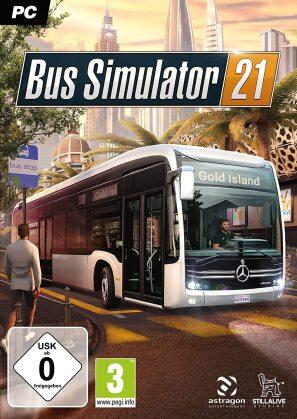 Bus Simulator 21