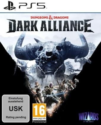 Dungeons & Dragons Dark Alliance (Steelbook Edition)