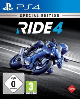 Ride 4 (Édition Spéciale)