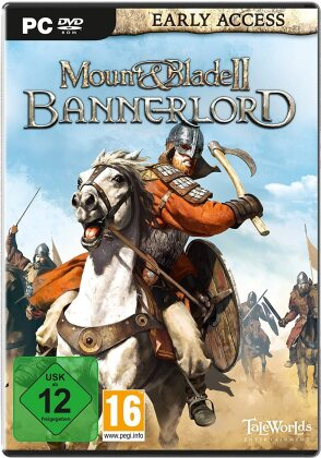 Mount & Blade 2 - Bannerlord