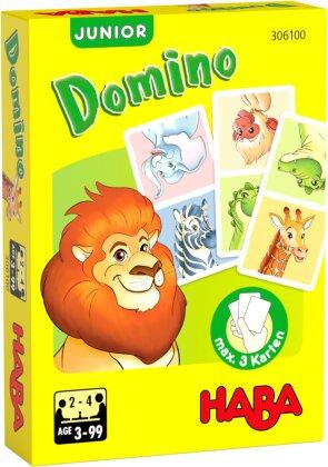 Domino Junior (Kinderspiel)