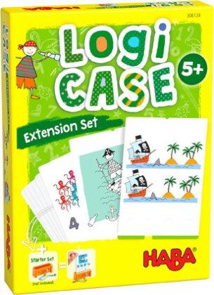 LogiCase Extension Set Piraten (Spiel-Zubehör)