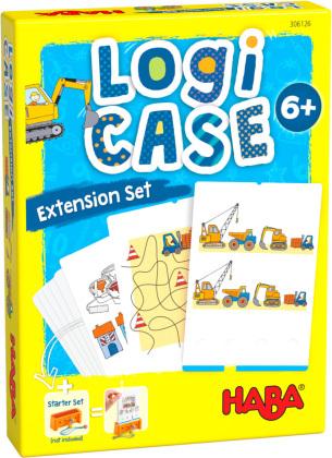 LogiCase Extension Set Baustelle (Spiel-Zubehör)