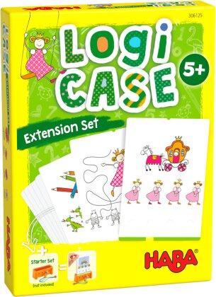 LogiCase Extension Set Prinzessinnen (Spiel-Zubehör)