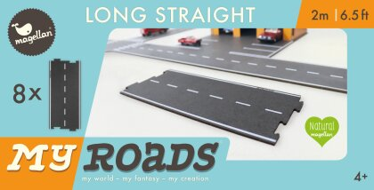 Long Straight