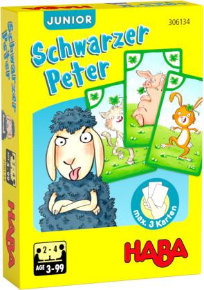 Schwarzer Peter Junior (Kinderspiel)