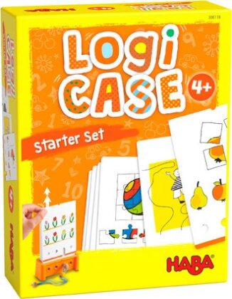LogiCase Starter Set 4+ (Kinderspiel)