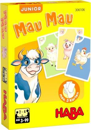 Mau Mau Junior (Kinderspiel)