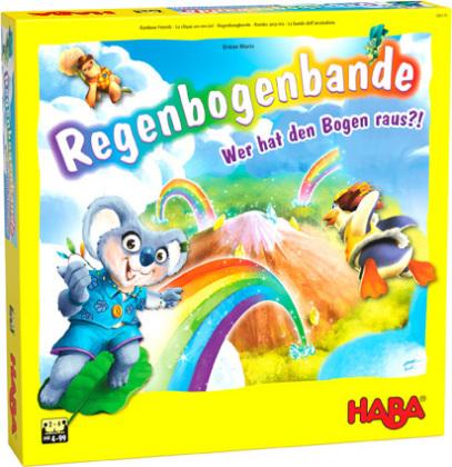Regenbogenbande (Kinderspiel)