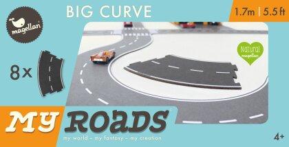 Big Curve