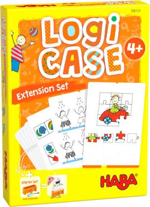 LogiCase Extension Set Kinderalltag (Spiel-Zubehör)