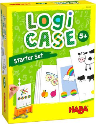 LogiCase Starter Set 5+ (Kinderspiel)