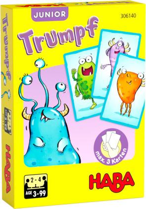Trumpf Junior (Kinderspiel)