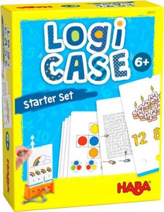 LogiCase Starter Set 6+ (Kinderspiel)