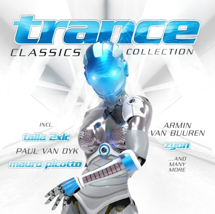 Trance Classics Collection (2 CDs)