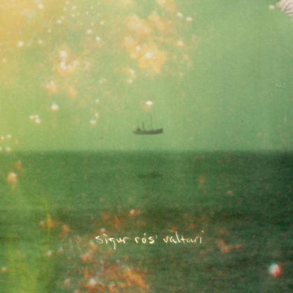 Sigur Ros - Valtari (2021 Reissue, Krunk Label, 2 LPs)