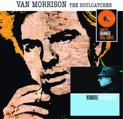 Van Morrison - The Soulcatcher & Versatile (LP + CD)